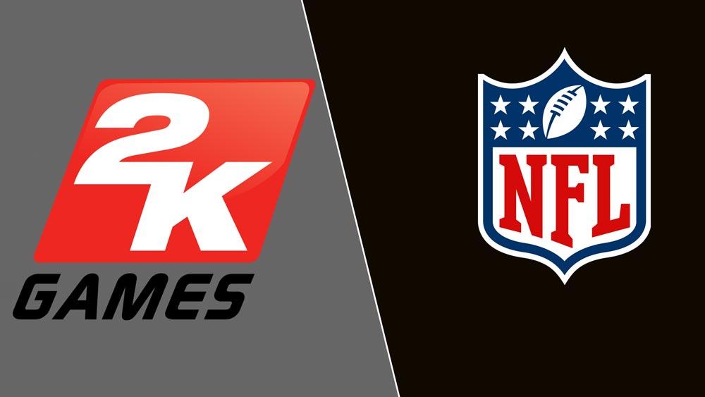 Американский футбол возвращается в 2К