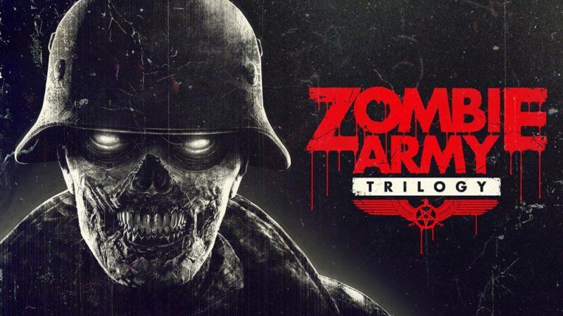 Армия зомби захватывает Nintendo Switch