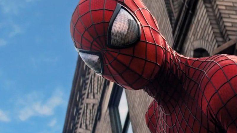 В разработке находится новый фильм о Человеке-Пауке