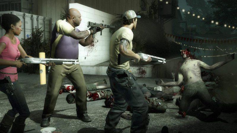 Left 4 Dead 3 была в разработке