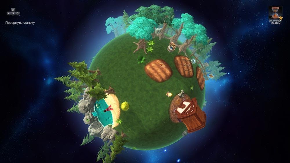 Deiland можно забрать бесплатно в Steam