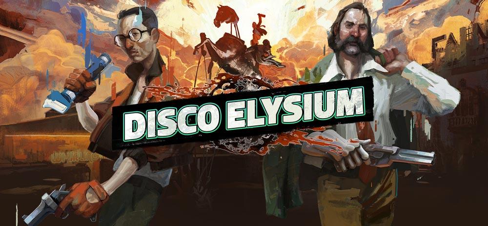 Disco Elysium скоро появится на Switch