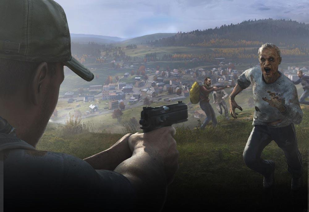 Bohemia Interactive закрыла студию, разрабатывающую DayZ