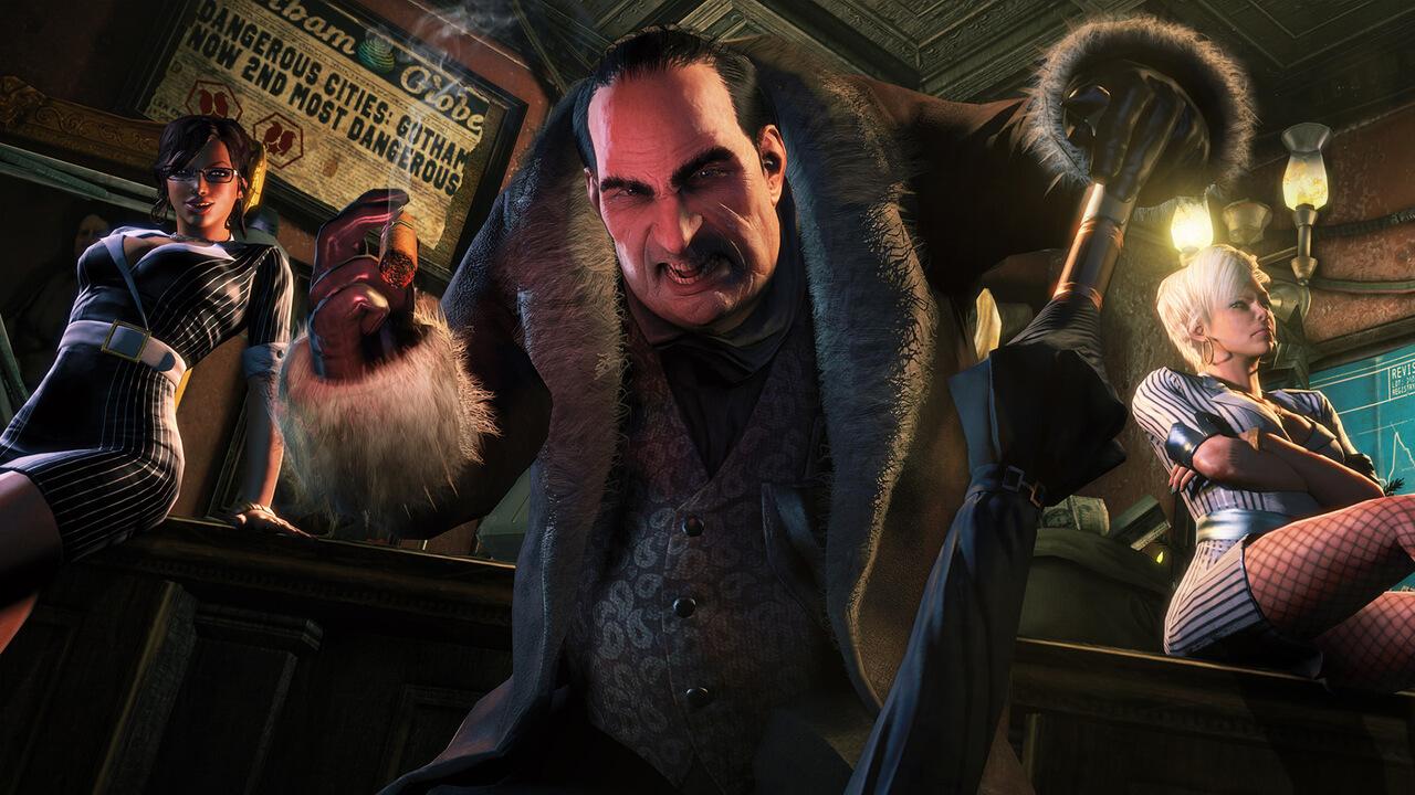 Каким будет Пингвин Колина Фаррелла в «Бэтмене»?