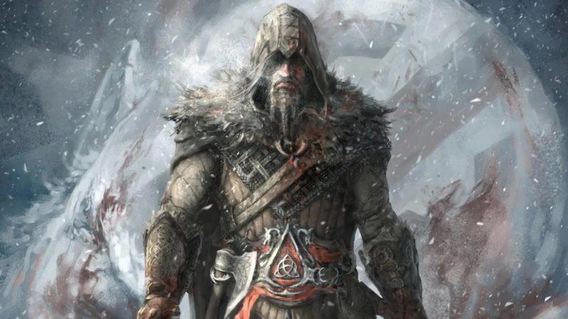 По слухам новую Assassin's Creed анонсируют сегодня