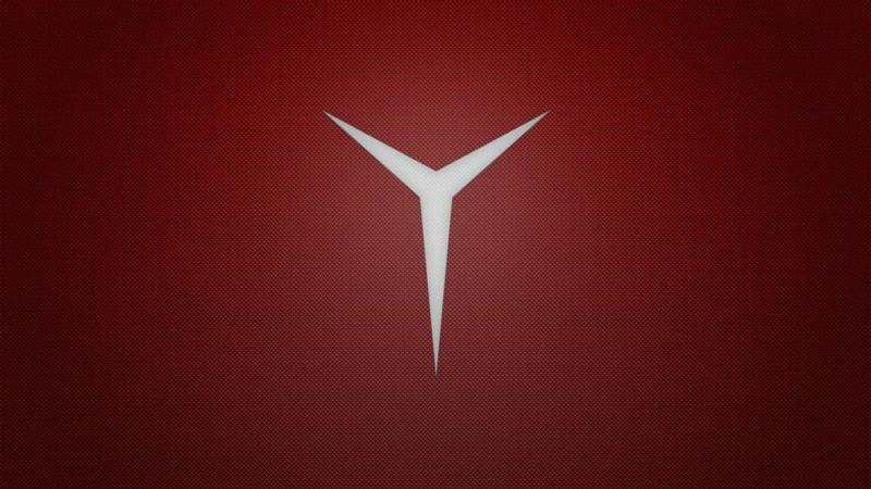 Lenovo Legion Logo