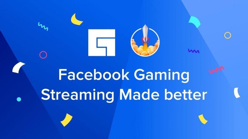Цукерберг запускает Facebook Gaming