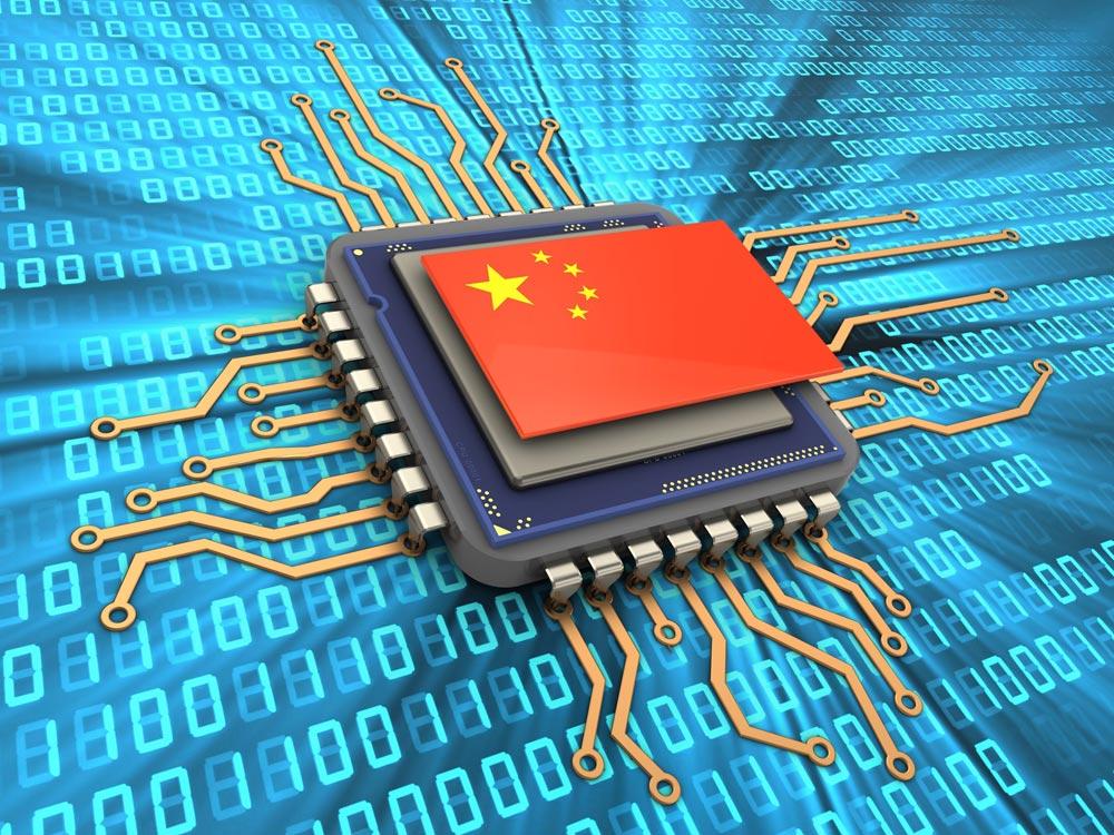 Китай третий год подряд опережает США по патентам