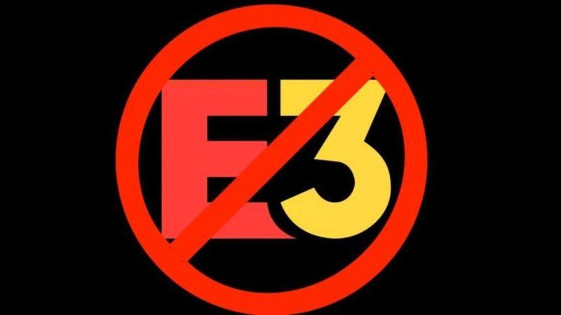 Мир без Е3