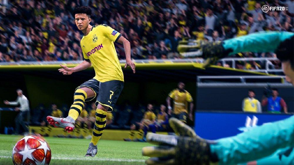 Electronic Arts и Международная федерация ассоциаций профессиональных футболистов FIFPRO объявили о продлении их партнерства