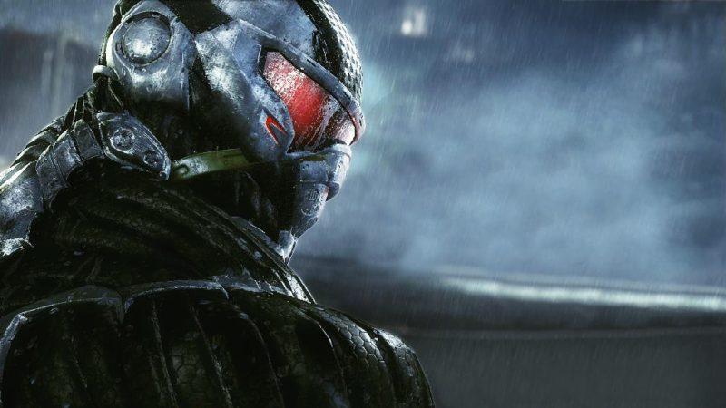 Crysis возвращается, детка!