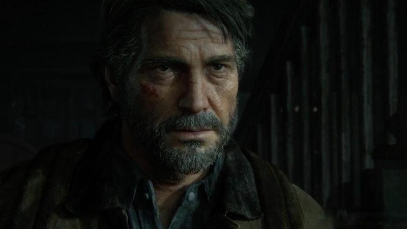 Сценарные утечки The Last of Us part 2