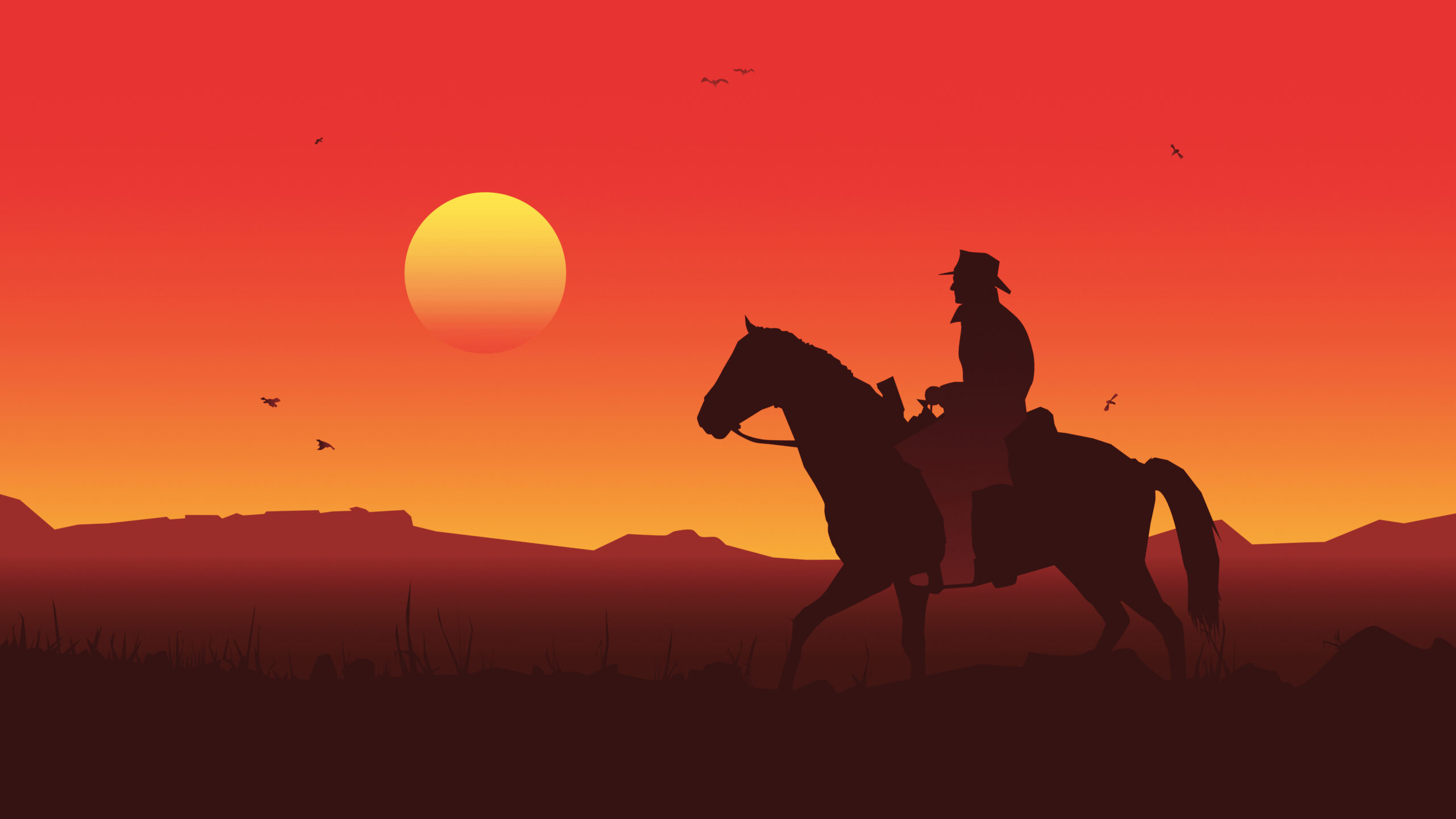 Red Dead Redempetion 2 выйдет на Xbox Game Pass