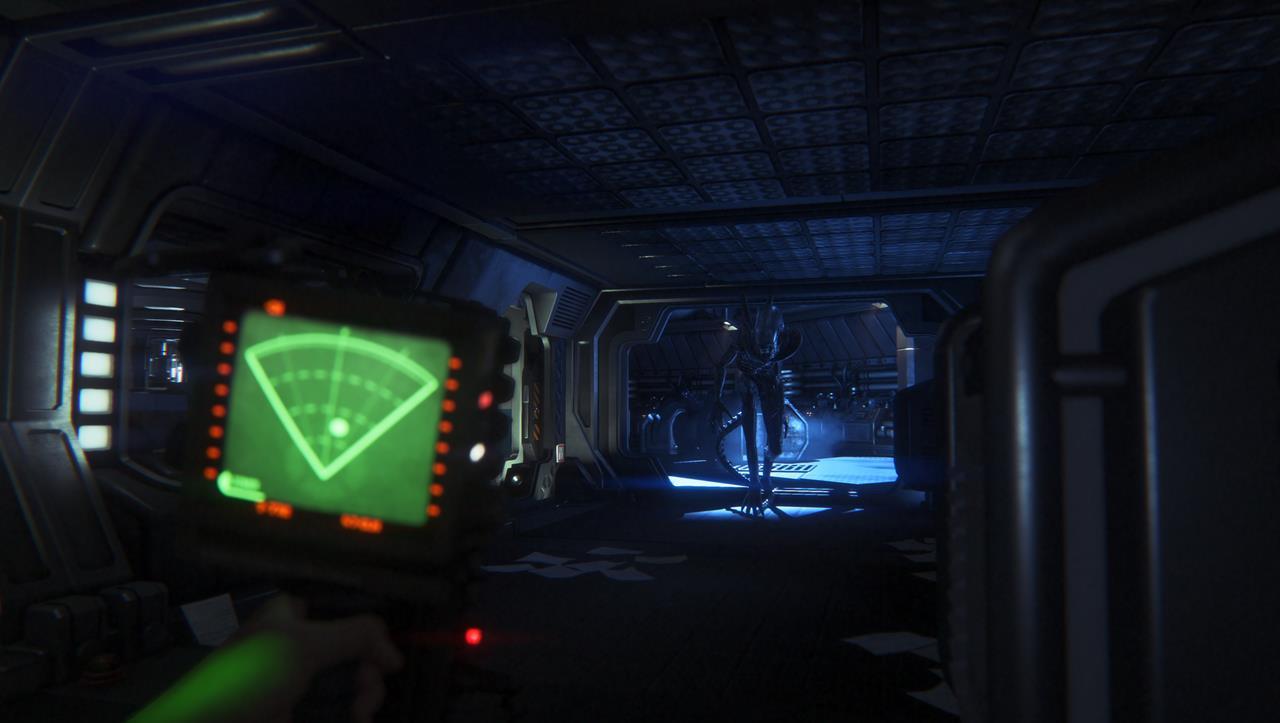 Alien: Isolation за 68 рублей