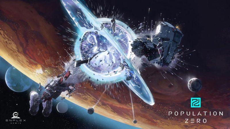 Геймплей Population Zero: Боевая Система
