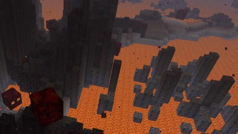 Лина Рейн пишет музыку для Minecraft