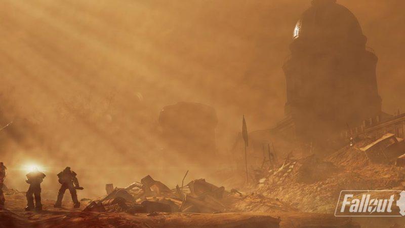 Игроки Fallout 76 смогут выйти за пределы Аппалачи