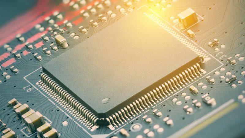 Google готовит новый чип