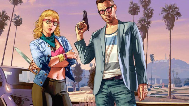 Джейсон Шрайер: новая часть GTA на очень ранней стадии разработки