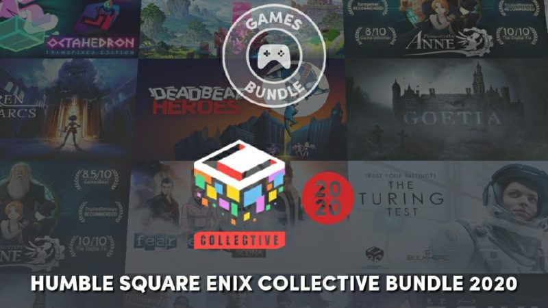 Humble Bundle продают новую подборку отличных инди-игр