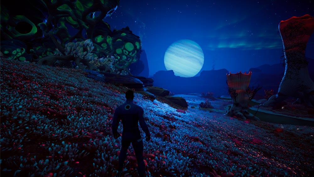 Enplex Games приглашает отправиться в путешествие по Кеплеру