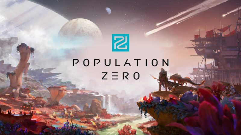 Первые впечатления от Population Zero