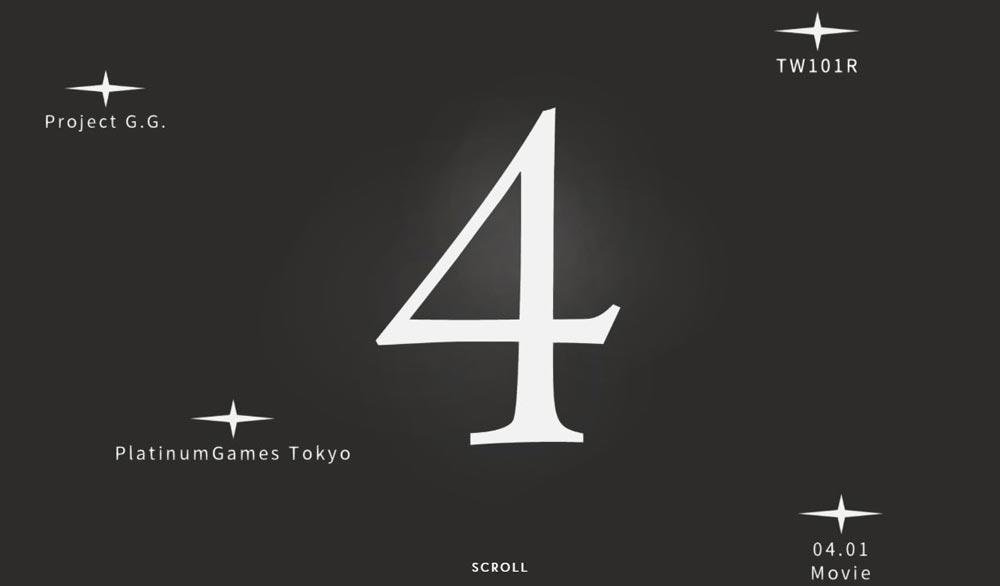 PlatinumGames открыли 4-ю звезду