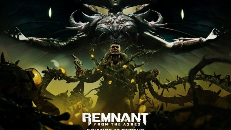 Новые испытания и борьба за жизнь в дополнении для Remnant: From the Ashes