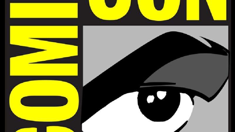 San Diego Comic-Con отменён
