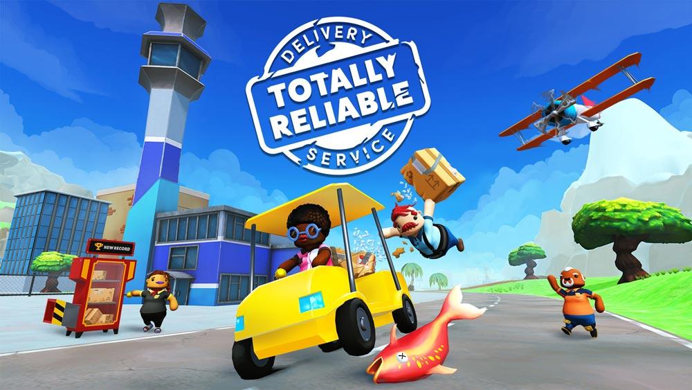 Totally Reliable Delivery Service можно загрузить бесплатно
