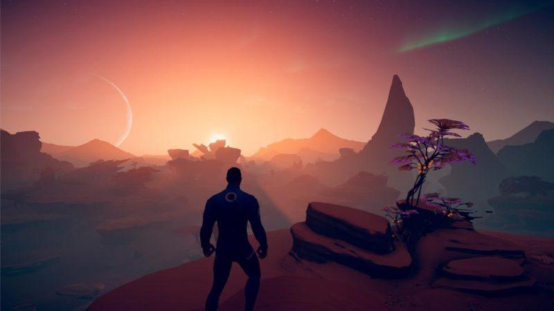 Enplex Games выпустила CG-трейлер к запуску Population Zero