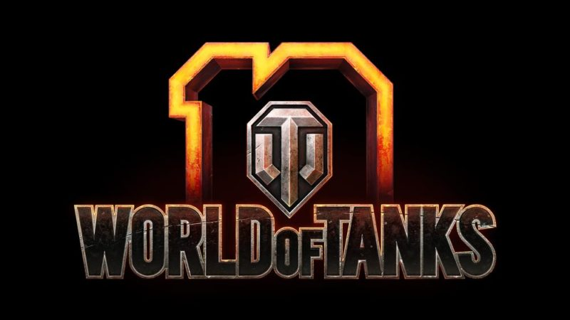 Десятилетие World of Tanks в цифрах