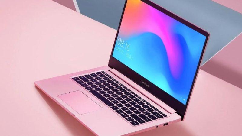 Xiaomi выпустит новые RedmiBook с Ryzen