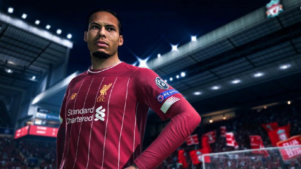 Стали известны даты выхода FIFA 21