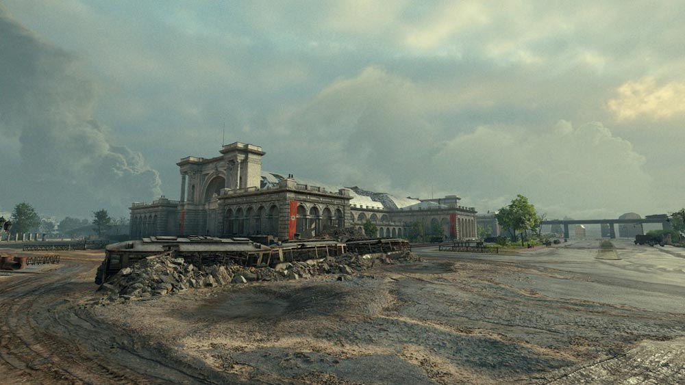 «Дорога на Берлин» в World of Tanks