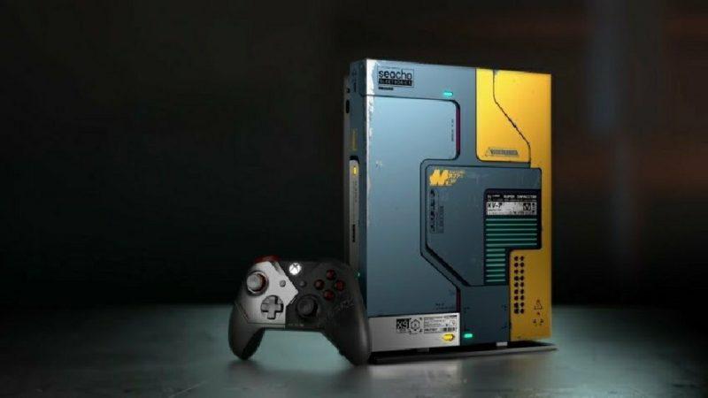Microsoft может снизить производство Xbox One X