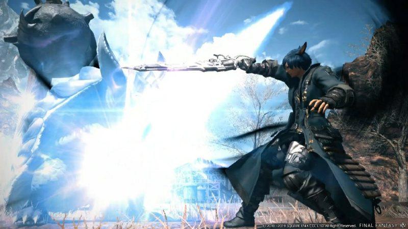 Final Fantasy 14 пострадает от коронавируса