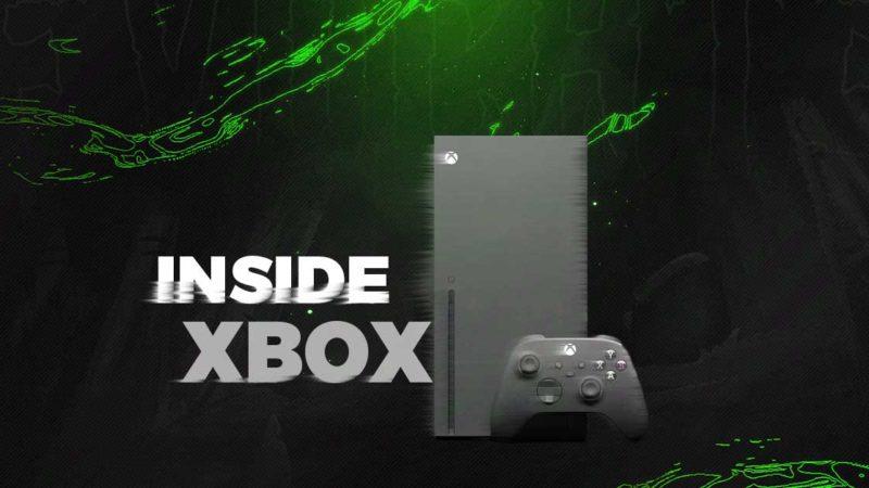 Итоги XBox Inside