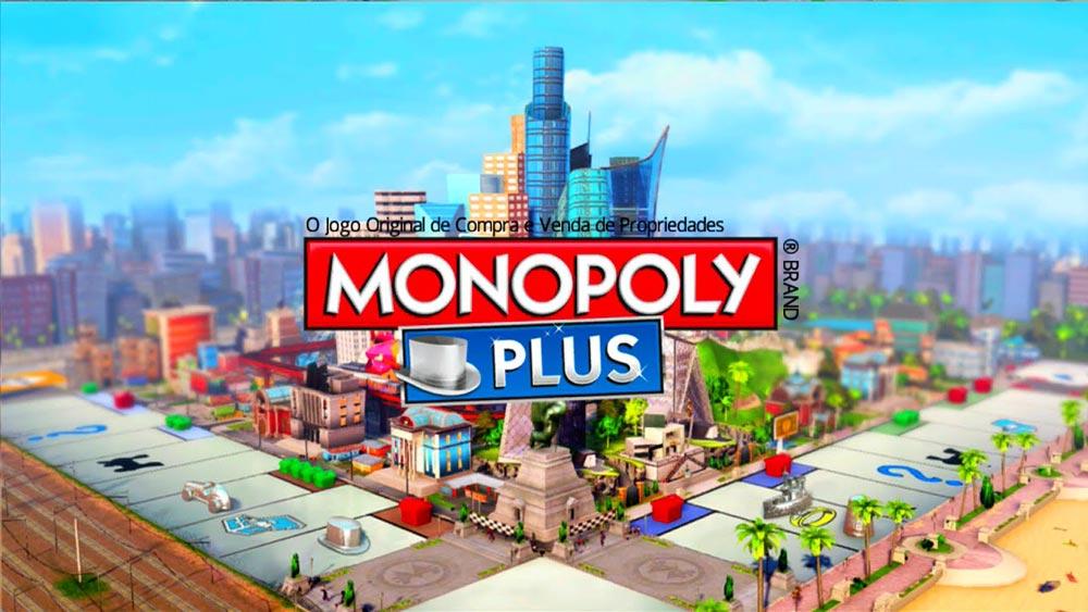 Monopoly+ бесплатна в течении 7 дней в UPlay