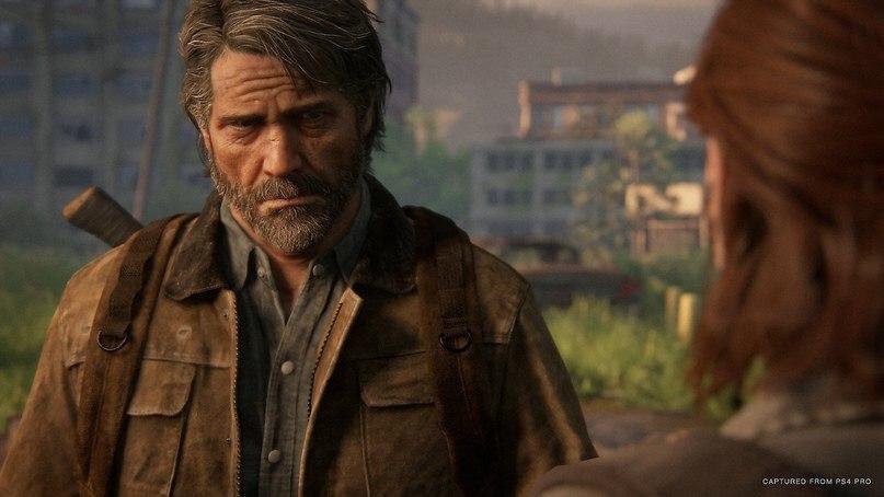 Новые скриншоты The Last Of Us 2