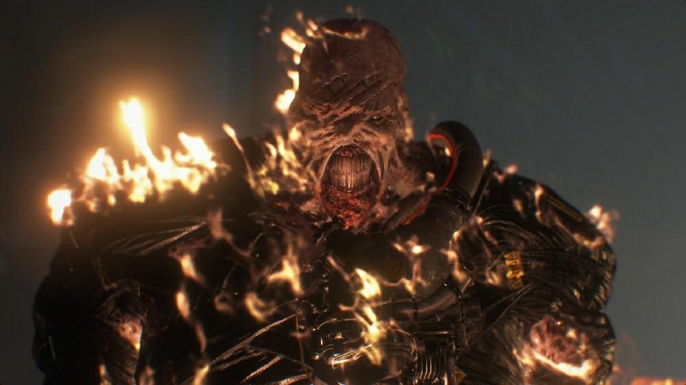 Resident Evil 3 Remake продаётся хуже второй части
