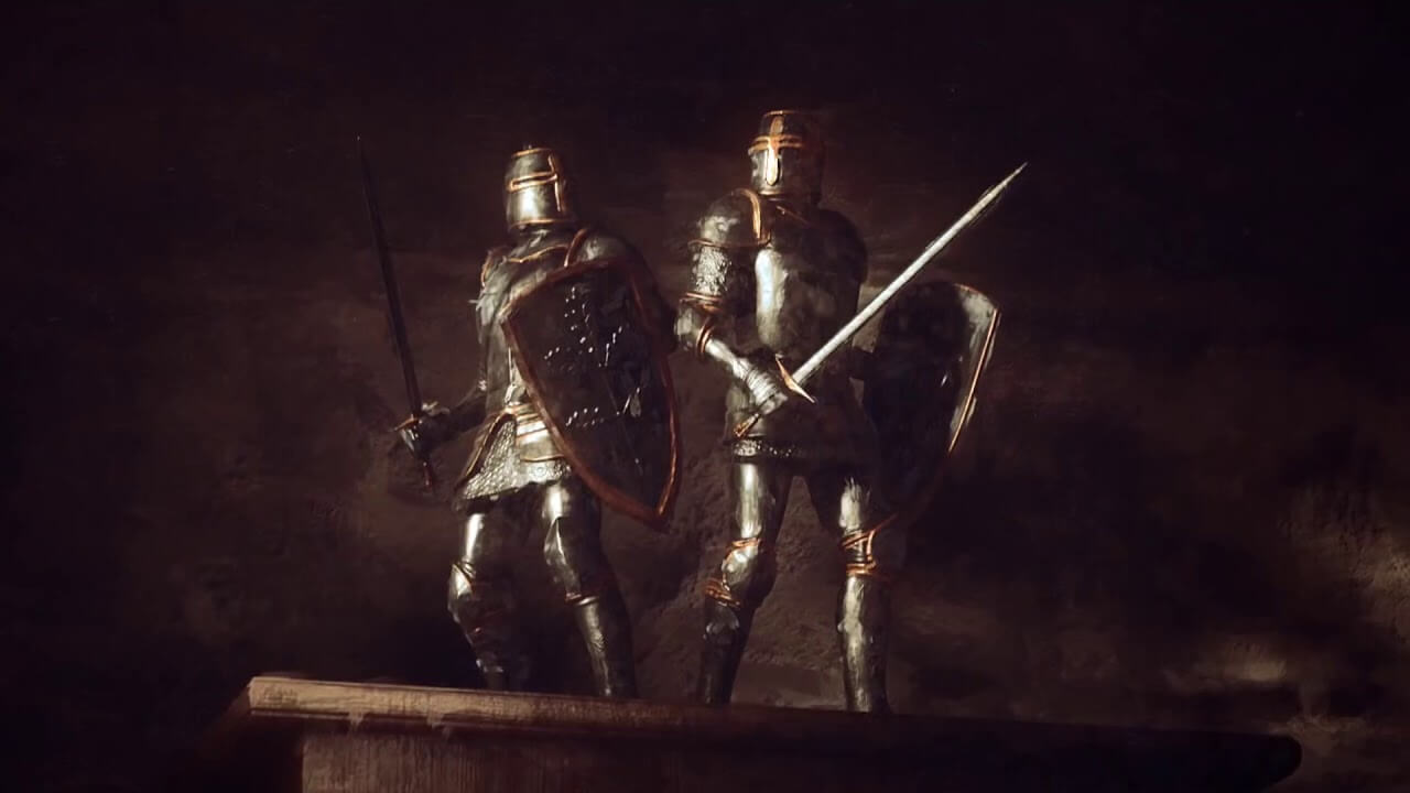В сети появился сюжетный трейлер третьей части Crusader Kings