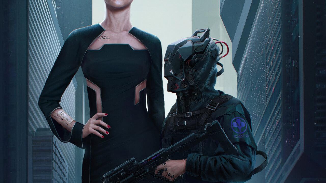 В сети появился тизер фанатского фильма по Cyberpunk 2077