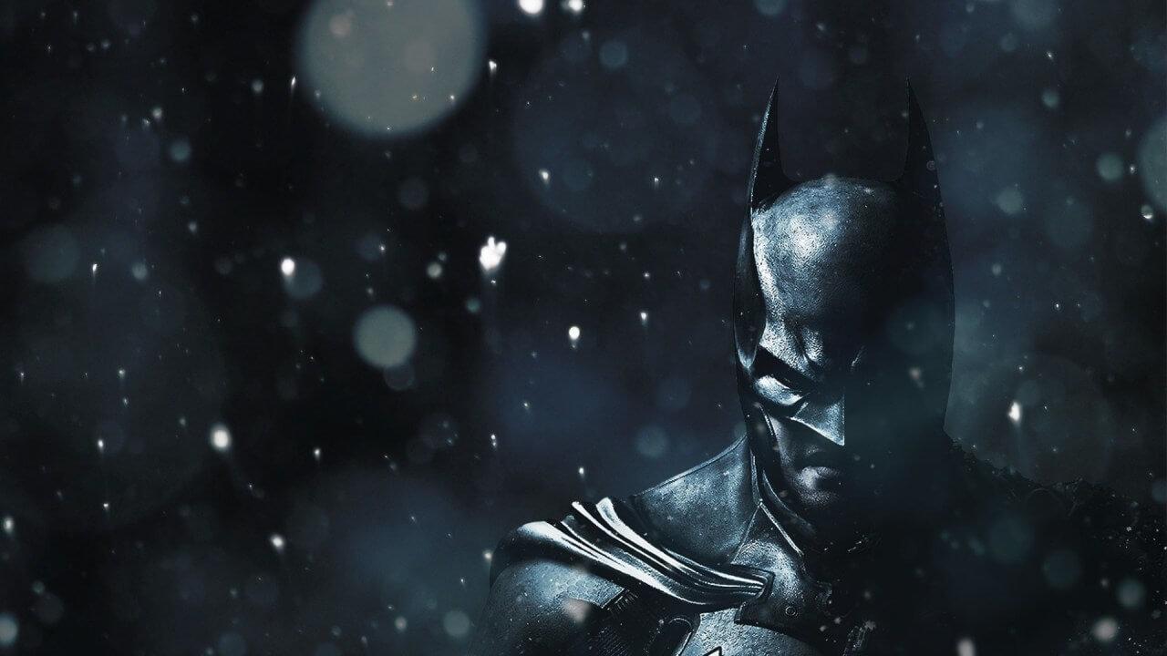 Разработчики грядущей игры о Бэтмене готовят анонс