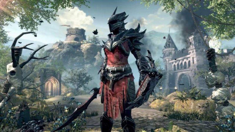 Возможная дата релиза The Elder Scrolls: Blades на Nintendo Switch – 12 мая
