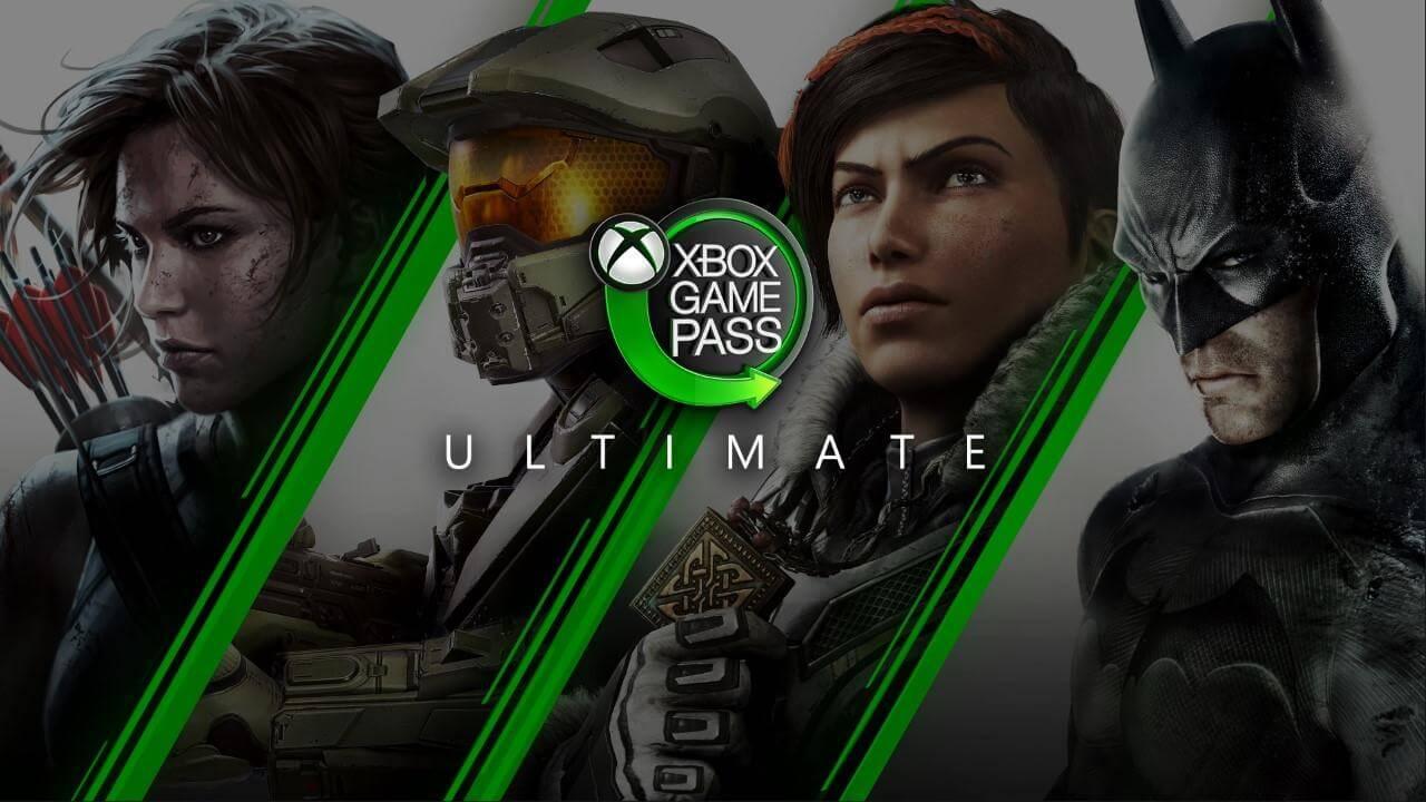 Акция: Xbox Game Pass Ultimate на месяц и полгода Spotify. Цена вопроса – 1 доллар