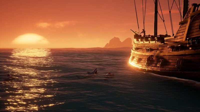 Sea of Thieves появится в Steam уже 3 июня
