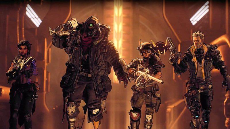 Для Borderlands 3 в конце июня выйдет новое сюжетное дополнение