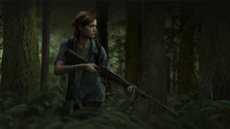 Sony провела еще один State of Play, темой которого стала The Last of Us Part II