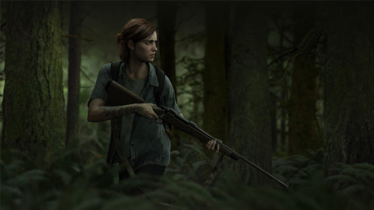 Sony провела еще один State of Play, темой которого стала The Last of Us Part II
